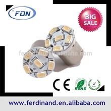 Hot sale car led light fog light laser lamp and Support custom any LOGO