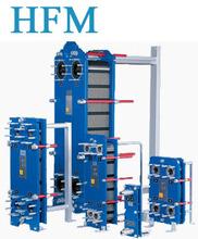 Plate Heat Exchangers, Marine Oil Cooler