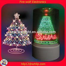 Led Musical Christmas Tree Ornament Trending Christmas Tree Ornament Manufacturer