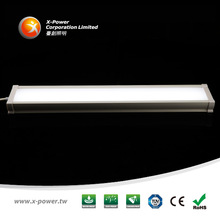 shenzhen LED tri-proof Linear fluorescent light tube replacement