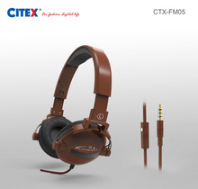 hottest product on the market wired radiation air tube headset