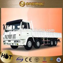 Shacman olong 10 ton electric cargo van