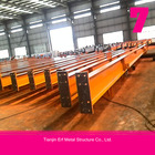 Tianjin high quality hot rolled steel i-beam prices