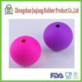 De hielo de silicona fabricante de bola/moldes de hielo de silicona moldes esfera/de hielo de silicona fabricante de