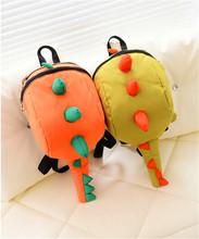 Unique school backpack for children personality school bag