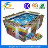 Hot sale Six player Ocean star II coin push machine arcade games coin-operated fishing game machine gambling supplies