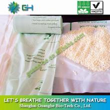 Polylactic acid plastic bags environment,kitchen garbage bag