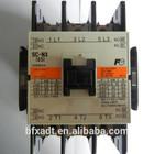 2014HOT!!! FUJI SC-N3,Magnetic Contactor, Elevator Parts Contactor