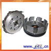 Bronze ceramic clutch disc for Yamaha motorcycle parts SCL-2012122156