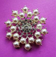 Bailange wholesale bridal rhinestone brooch top quality broochs