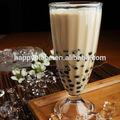 taiwán perlas de tapioca té de la leche té de la burbuja bebida