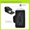 Custom High Quality Polyester Golf Shoe Bags