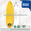 Professional inflatable surf body, body board
