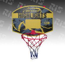 basketball hoop and stand