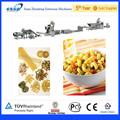China , automático de desayuno de maíz copos de maíz que hace la maquinaria, Copos de maíz línea de producción