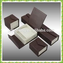 Luxury magnet box for watch/jewelry/ring/eardrop