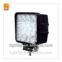 HG-8536 36W LED Work Light Truck Trailer 4x4 ATV UTV JEEP Off-road Marine 4*4 Led Lights 36W