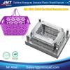 manufacturing plastic fruit basket mould