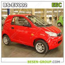 EEC Small Electric Car