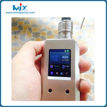 IN STOCK!!High Quality 100w vape pen, gi2 mod