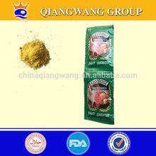 Halal chicken seasoning powder flavour