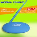 Amplificador de señal de Antena 3g ANTJ WCDMA 2100 mhz