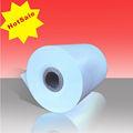 rollos de papel térmico para máquina de factura, uso en supermercado