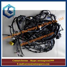 Japan genuine PC200-7 PC220-7 PC300-7 PC400-7 excavator wiring harness 208-53-12920 208-979-7550