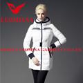 el más reciente la mujer abrigos chaqueta de abrigo ropa de abrigo