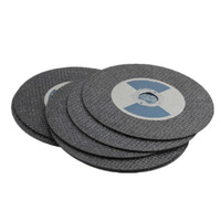 China Brand Abrasive Stainless Steel Metal Cutting Disc for Grinders