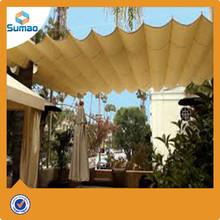 Easy Gardener 10908 Sun Sail Triangular Flexible Garden Shade, red alibaba express