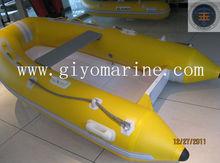 rigid bottom inflatable rib boat for sale