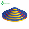 children's soft jumping platform-soft play play equipment