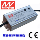 60W waterproof IP67 led driver power supply 36v warranty 6 years with CE UL TUV GS