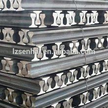 15kg Light rail steel for sale