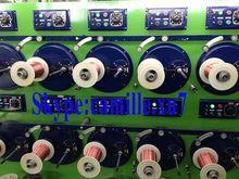 2014 IEC standard High Quality enameled cooper clad aluminum