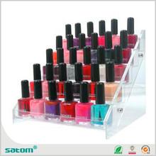 2015 new design combined type popular nail polish drawer organizer