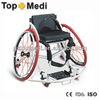 topmedi AU778LQ-36 top quality super light weight reasonable price popular hot selling manual sport wheelchair