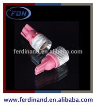New design car led interior lights signal lamps automobile T10-1W automobile dashboard light