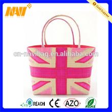 High quality ladies colorful pool beach bag