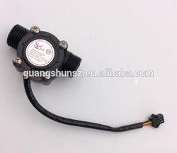 YFS201 Hall Effect Water Flow Sensor White