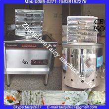 Baozi steamer cooker/dim sun steamer