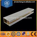 Marco de imagen de extrusión de aluminio fabricante, marco de aluminio con panel de vidrio