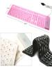 2014 hot selling latest computer keyboard, electronic mini keyboard