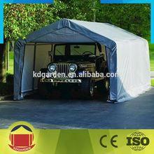 Retractable Carport Shelter