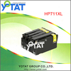 for HP 711 Compatible ink cartridge used in Designjet T120 T520 Series