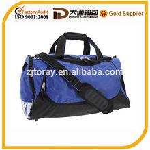 Well promotion custom made nylon duffel bag for travel