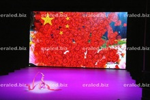 Energy saving full color HD LED video display screen six xxxx
