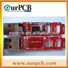 aluminum pcb factories aluminum base led pcb board ffc
