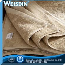 home Guangzhou 100% bamboo fiber soft hemp towel for hotting